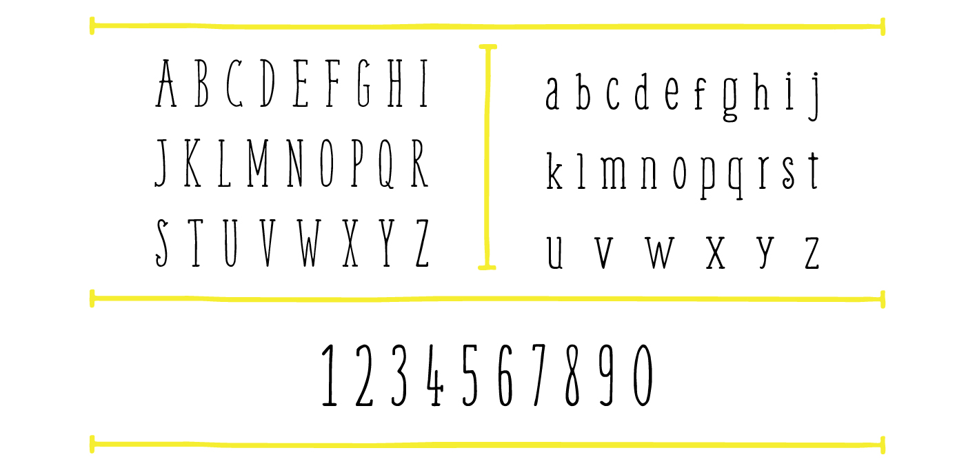 Weem Font