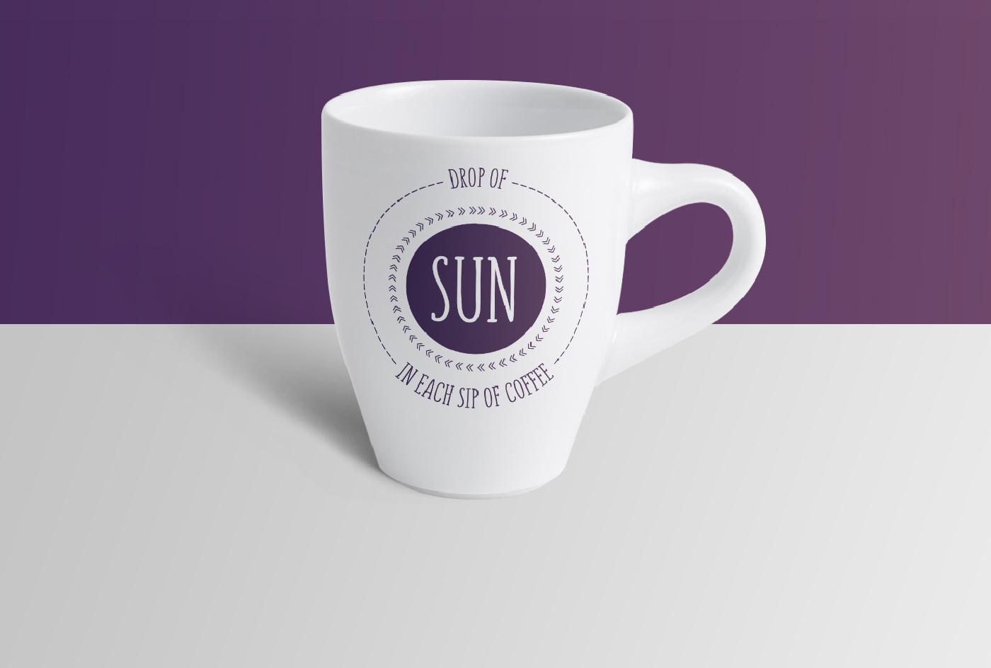 SUNN Serif Extended Font