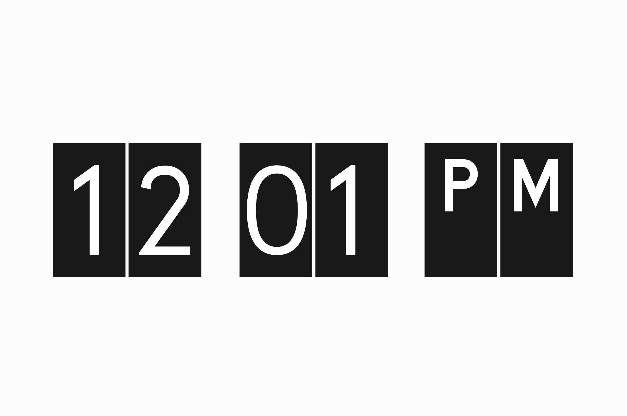 Undeka Typeface